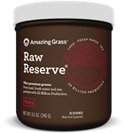 Amazing Grass Raw Reserve Green SuperFood (Berry)