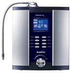 Water Ionizer - AlkaViva Athena H2 Dual-Filter