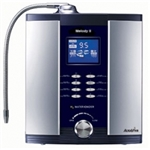 Water Ionizer - AlkaViva Melody H2 Dual-Filter