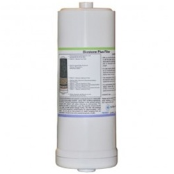 Water Ionizer Replacement Filter - AlkaViva (Jupiter) Biostone Plus .1 Filter