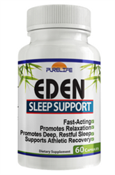 Eden PM Sleep Support