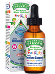 Sovereign Silver Kids - Dropper-Top (4oz)