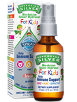 Sovereign Silver Kids – Fine Mist Spray (2oz)